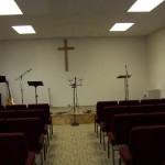 Our Worship Center