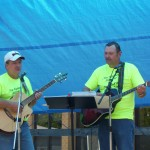 Lay Pastor, Ed Stover, and Sidekick, Tim Hendershot, conduct monthly Worship Services and two Assisted Living facilities.